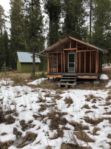 18 Paunina, Crescent Lake, OR 97733 (MLS #201801487) :: Team Birtola High Desert Realty