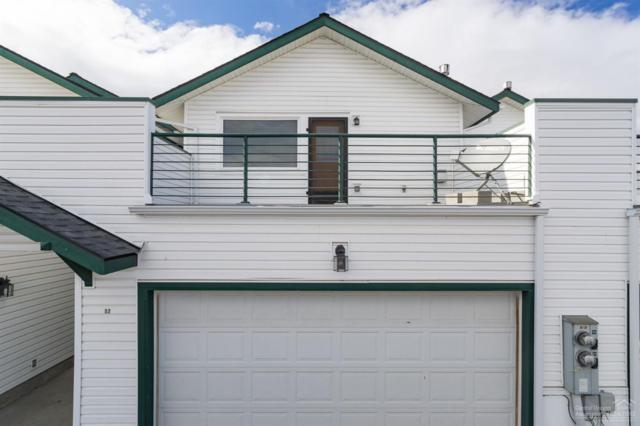 438 NW 19th Street #52, Redmond, OR 97756 (MLS #201801503) :: Windermere Central Oregon Real Estate