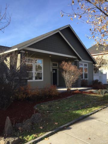1137 NE Hudspeth, Prineville, OR 97754 (MLS #201801509) :: Windermere Central Oregon Real Estate