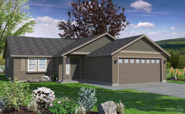 2233 NE 3rd Street, Redmond, OR 97756 (MLS #201801517) :: Windermere Central Oregon Real Estate