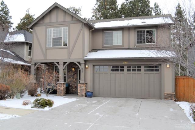 19759 Dartmouth Avenue, Bend, OR 97702 (MLS #201801520) :: The Ladd Group