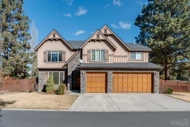 19696 Hollygrape Street, Bend, OR 97702 (MLS #201801523) :: The Ladd Group