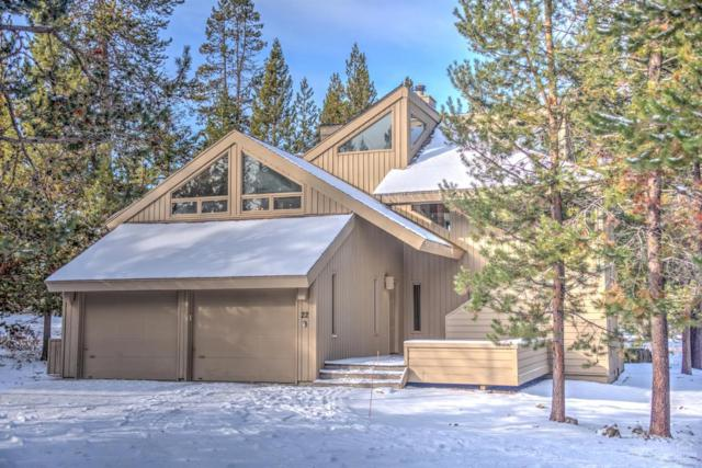 57683 Cottonwood Lane, Sunriver, OR 97707 (MLS #201801527) :: Team Birtola High Desert Realty
