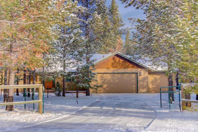 17230 Bakersfield Road, Bend, OR 97707 (MLS #201801528) :: The Ladd Group