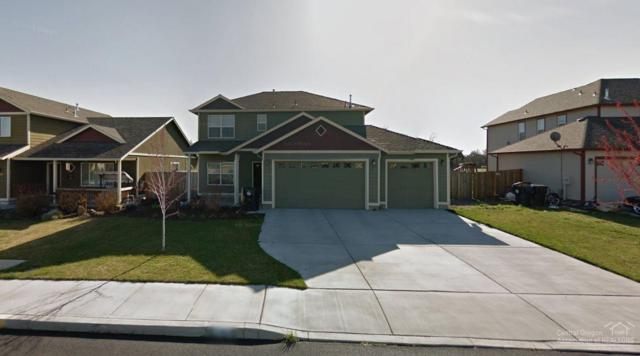 2680 NE 9th Street, Redmond, OR 97756 (MLS #201801530) :: Team Birtola High Desert Realty