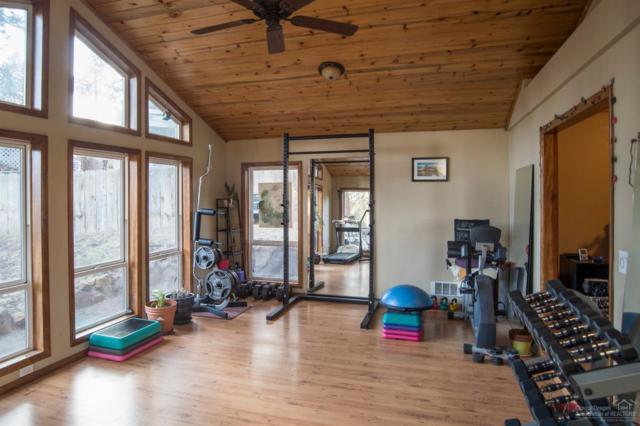 60844 Windsor Drive, Bend, OR 97702 (MLS #201801539) :: Windermere Central Oregon Real Estate