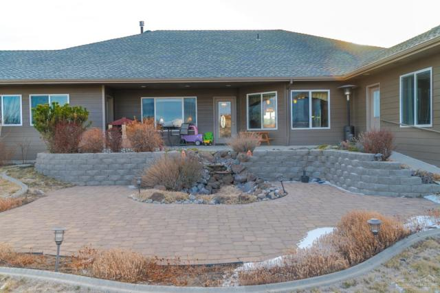 554 SE Rodeo Lane, Madras, OR 97741 (MLS #201801540) :: Pam Mayo-Phillips & Brook Havens with Cascade Sotheby's International Realty