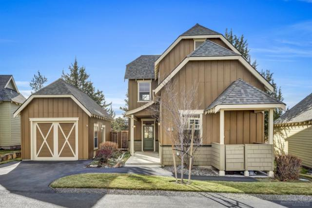 11018 Desert Sky Loop, Redmond, OR 97756 (MLS #201801543) :: Windermere Central Oregon Real Estate
