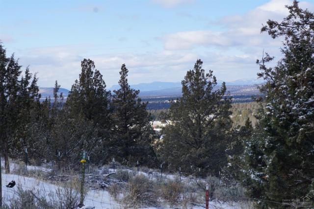 0 SE Seneca Road Tl 2600, Prineville, OR 97754 (MLS #201801546) :: Windermere Central Oregon Real Estate