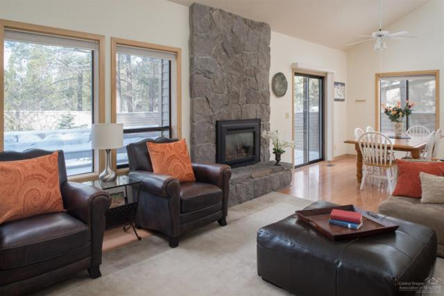 57683 Mckenzie Lane, Sunriver, OR 97707 (MLS #201801547) :: Windermere Central Oregon Real Estate