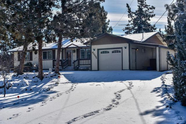 63394 Omer Drive, Bend, OR 97701 (MLS #201801548) :: Team Birtola High Desert Realty