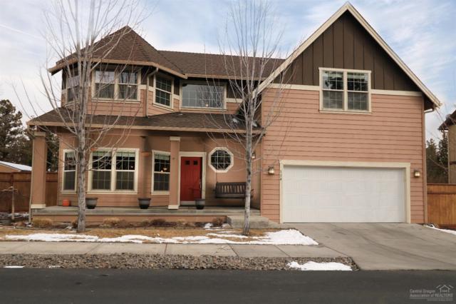 134 NE Telima Lane, Bend, OR 97701 (MLS #201801557) :: Windermere Central Oregon Real Estate