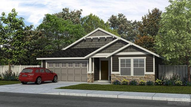 2810 NE Faith Drive, Bend, OR 97701 (MLS #201801560) :: Team Birtola | High Desert Realty
