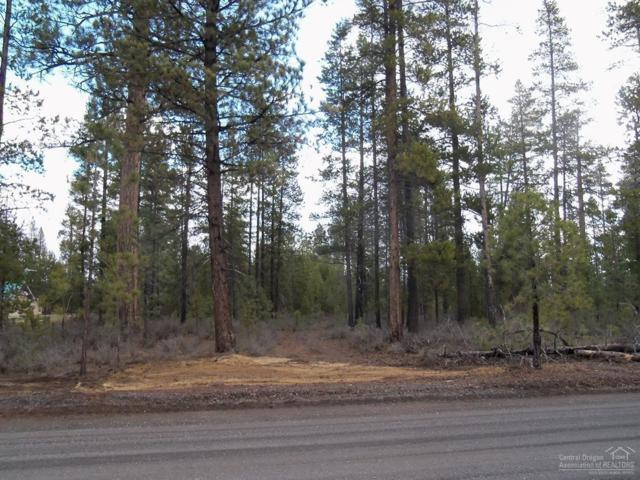 1300 Silver Spur Road Lot, La Pine, OR 97739 (MLS #201801563) :: The Ladd Group