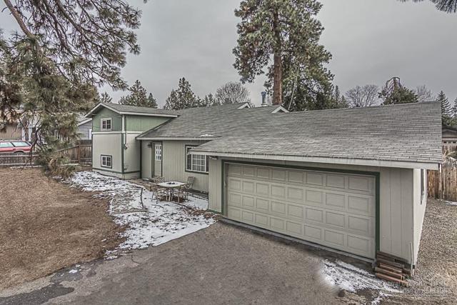 543 NE Norton Avenue, Bend, OR 97701 (MLS #201801565) :: Windermere Central Oregon Real Estate