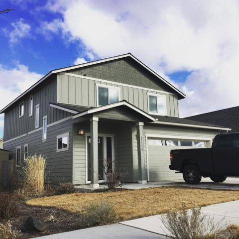 21158 SE Capella Place, Bend, OR 97702 (MLS #201801576) :: The Ladd Group