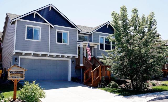 20665 Tango Creek Avenue, Bend, OR 97701 (MLS #201801609) :: Pam Mayo-Phillips & Brook Havens with Cascade Sotheby's International Realty