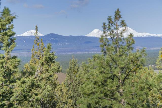 1857 NW Perspective Drive, Bend, OR 97703 (MLS #201801629) :: Team Birtola High Desert Realty