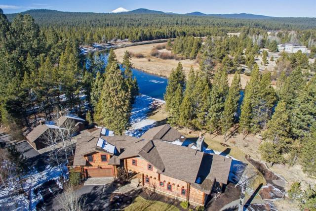 17350 Spring River Road, Bend, OR 97707 (MLS #201801637) :: Pam Mayo-Phillips & Brook Havens with Cascade Sotheby's International Realty