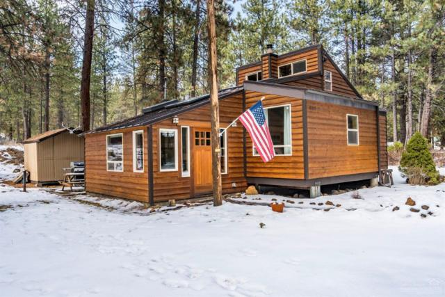 18879 River Woods Drive, Bend, OR 97702 (MLS #201801655) :: Pam Mayo-Phillips & Brook Havens with Cascade Sotheby's International Realty
