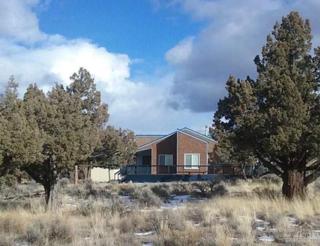23170 Mustang Court, Bend, OR 97701 (MLS #201801673) :: Team Birtola | High Desert Realty