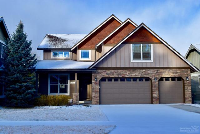 2071 NW Shiraz Court, Bend, OR 97703 (MLS #201801678) :: Pam Mayo-Phillips & Brook Havens with Cascade Sotheby's International Realty