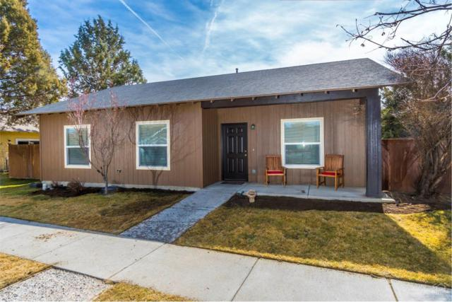 20607 Honeysuckle, Bend, OR 97702 (MLS #201801683) :: Pam Mayo-Phillips & Brook Havens with Cascade Sotheby's International Realty