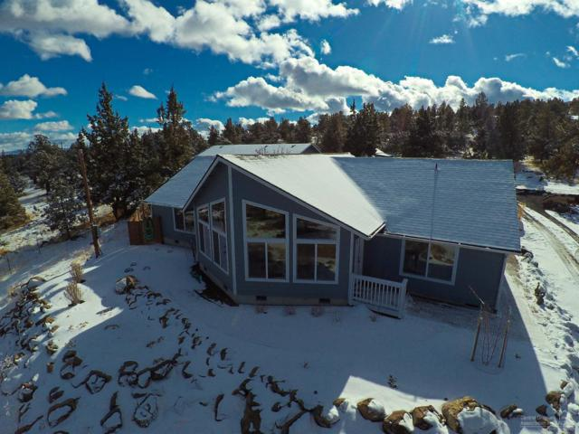 21175 Gift Road, Bend, OR 97703 (MLS #201801687) :: Pam Mayo-Phillips & Brook Havens with Cascade Sotheby's International Realty