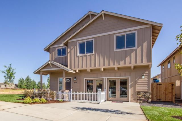 3026 NW Alder Place, Redmond, OR 97756 (MLS #201801690) :: Pam Mayo-Phillips & Brook Havens with Cascade Sotheby's International Realty