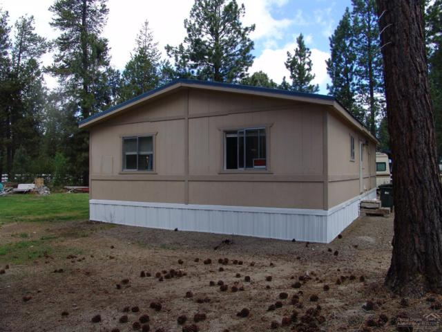 1916 Loyce Circle, La Pine, OR 97739 (MLS #201801695) :: Pam Mayo-Phillips & Brook Havens with Cascade Sotheby's International Realty