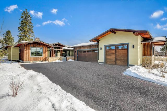 19312 Seaton Loop, Bend, OR 97702 (MLS #201801705) :: Pam Mayo-Phillips & Brook Havens with Cascade Sotheby's International Realty