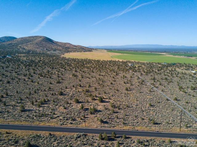 1 N Martin Lane Parcel, Powell Butte, OR 97753 (MLS #201801740) :: Pam Mayo-Phillips & Brook Havens with Cascade Sotheby's International Realty