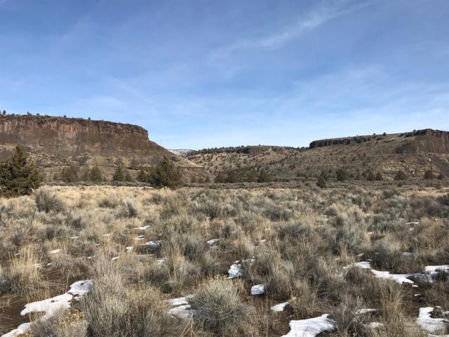 13905 SW Commercial Loop, Terrebonne, OR 97760 (MLS #201801748) :: The Ladd Group