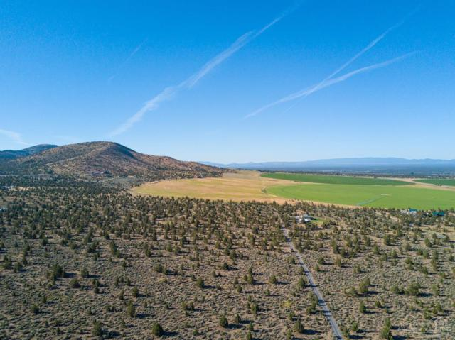 2 S Martin Lane Parcel, Powell Butte, OR 97753 (MLS #201801768) :: Pam Mayo-Phillips & Brook Havens with Cascade Sotheby's International Realty