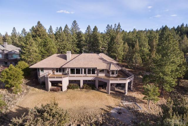 1768 NW Okane Court, Bend, OR 97703 (MLS #201801789) :: Pam Mayo-Phillips & Brook Havens with Cascade Sotheby's International Realty