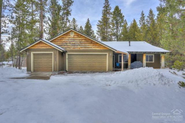 17020 Glendale Road, Bend, OR 97707 (MLS #201801803) :: The Ladd Group