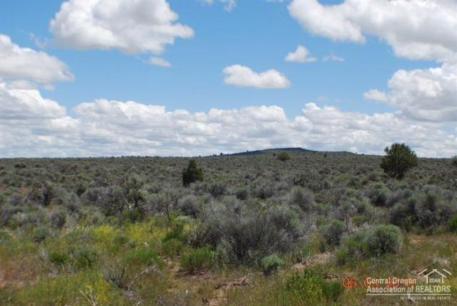 1600 Millican Rd Tax Lot, Christmas Valley, OR 97641 (MLS #201801808) :: Pam Mayo-Phillips & Brook Havens with Cascade Sotheby's International Realty
