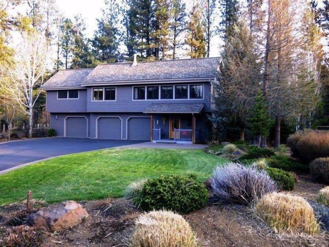 26324 SW Metolius Meadows Drive, Camp Sherman, OR 97730 (MLS #201801824) :: Windermere Central Oregon Real Estate