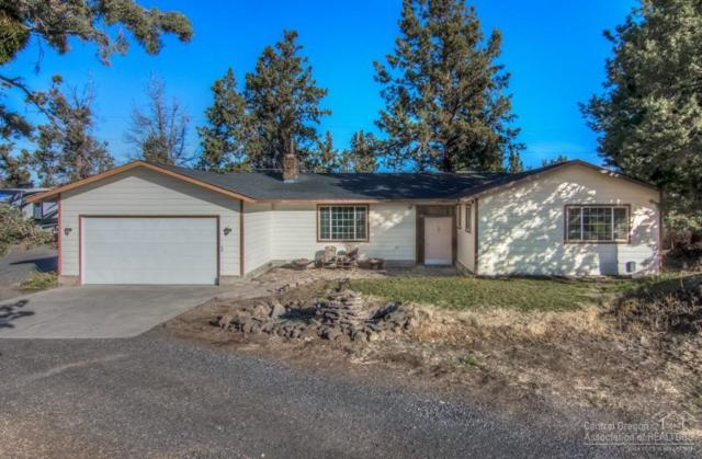 20240 NW Mountain View Drive, Bend, OR 97703 (MLS #201801845) :: Team Birtola | High Desert Realty