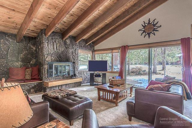 57154 Salishan Lane, Sunriver, OR 97707 (MLS #201801872) :: Pam Mayo-Phillips & Brook Havens with Cascade Sotheby's International Realty