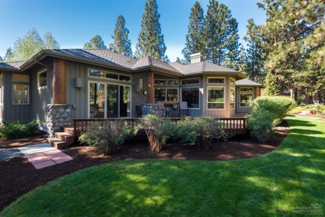 16960 Green Drake Court, Sisters, OR 97759 (MLS #201801878) :: Pam Mayo-Phillips & Brook Havens with Cascade Sotheby's International Realty