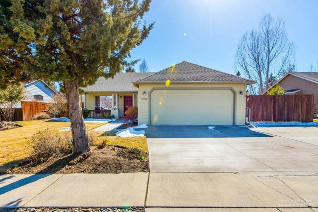 20983 Lupine Avenue, Bend, OR 97701 (MLS #201801907) :: Pam Mayo-Phillips & Brook Havens with Cascade Sotheby's International Realty