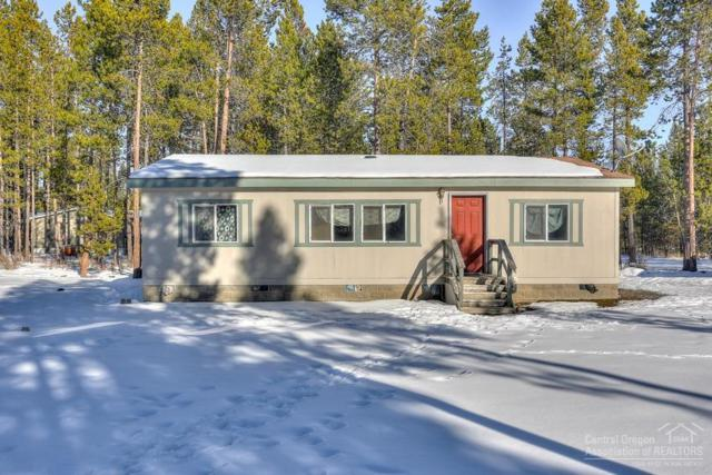 17122 Helbrock Drive, Bend, OR 97707 (MLS #201801917) :: The Ladd Group