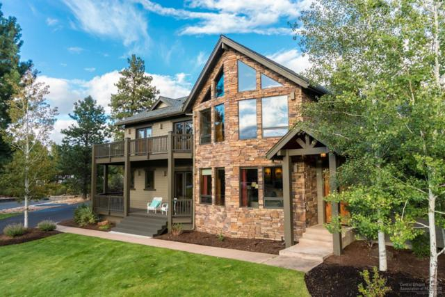 20318 Rainbow Lake Trail, Bend, OR 97702 (MLS #201801921) :: Pam Mayo-Phillips & Brook Havens with Cascade Sotheby's International Realty