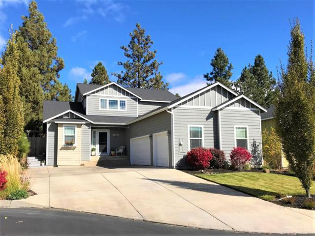 60922 Garrison Drive, Bend, OR 97702 (MLS #201801934) :: Pam Mayo-Phillips & Brook Havens with Cascade Sotheby's International Realty