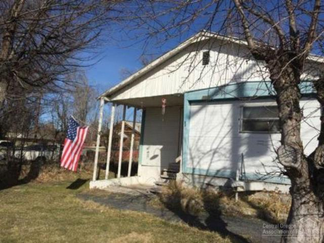 748 S Main Street, Prineville, OR 97754 (MLS #201801954) :: Pam Mayo-Phillips & Brook Havens with Cascade Sotheby's International Realty