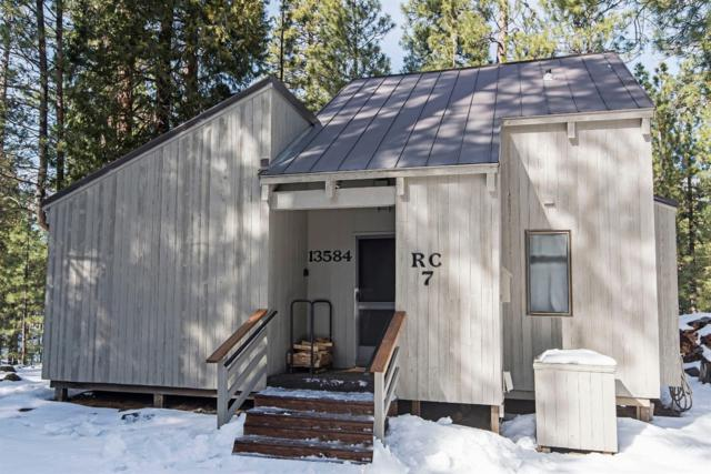 13584 Nine Bark, Black Butte Ranch, OR 97759 (MLS #201801995) :: The Ladd Group