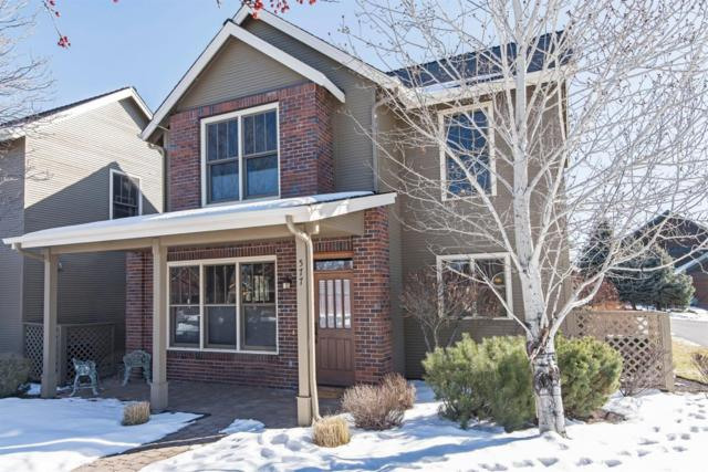 577 W Jefferson Avenue, Sisters, OR 97759 (MLS #201801996) :: Pam Mayo-Phillips & Brook Havens with Cascade Sotheby's International Realty