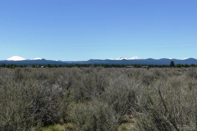 61739 Hosmer Lake Drive Lot 336, Bend, OR 97702 (MLS #201802000) :: Pam Mayo-Phillips & Brook Havens with Cascade Sotheby's International Realty