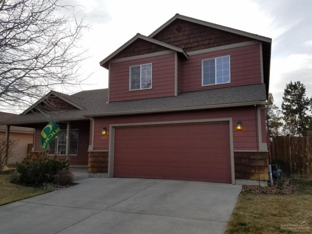 2545 NE 7th, Redmond, OR 97756 (MLS #201802006) :: Pam Mayo-Phillips & Brook Havens with Cascade Sotheby's International Realty